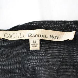RACHEL Rachel Roy Dresses - Rache Roy gathered mesh back dress Medium